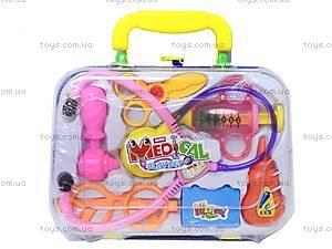 Медицинский набор, в чемодане, 606