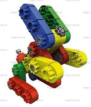 Детский конструктор Kiditec Medium L, 1122, отзывы