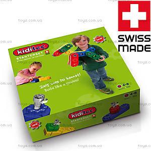 Детский конструктор Kiditec Medium L, 1122