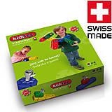 Детский конструктор Kiditec Medium L, 1122, купить
