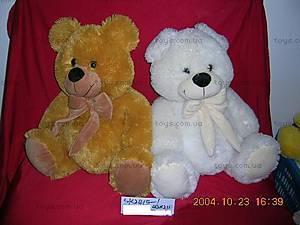 Игрушка для детей «Плюшевый медведь», SK2415-1
