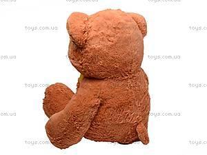 Медведь детский «Алексейка», 10322, отзывы