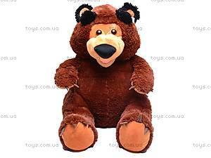 Медведь детский «Семен», 10323, фото