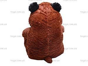 Медведь детский «Семен», 10323, отзывы
