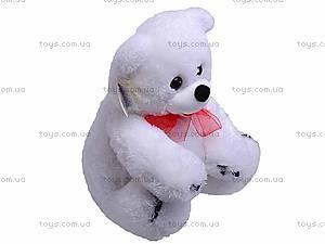 Медведь детский «Веселун», 10.01.05, фото