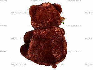 Медведь для детей «Веселун», 10.01.04, отзывы