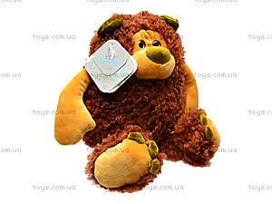 Плюшевый медведь «Фауст», К381В, цена