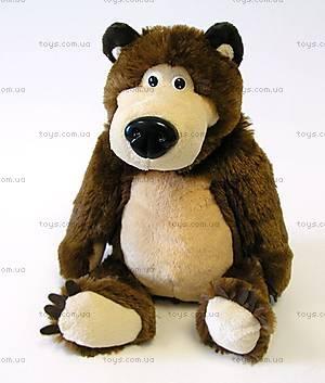 Мягкая игрушка «Медведь Габи», MDU1