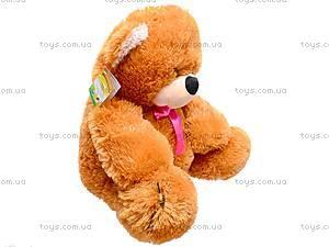 Медведь игрушечный мягкий «Веселун», 10.01.03, цена