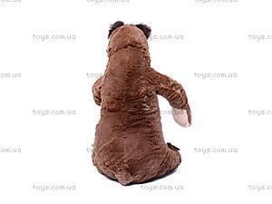 Медведь из м/ф «Маша и Медведь», 0799-2_M, купить