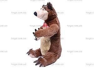Медведь из м/ф «Маша и Медведь», 0799-2_M, отзывы