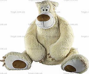 Мягкая игрушка «Медведь-лежебока», МЛБ3Л