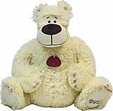 Мягкий медведь «Малинкин», ММН1Л, фото