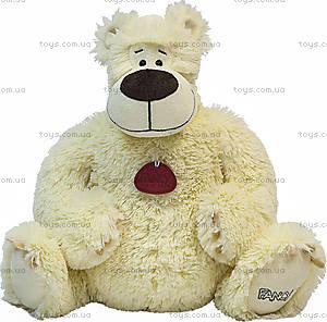 Плюшевая игрушка «Медведь Малинкин», ММН1Л