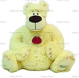 Детская мягкая игрушка «Медведь Малинкин», ММН2Л
