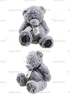 Медведь музыкальный «Тедди», S-S38-3367A3