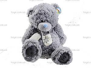 Медведь музыкальный «Тедди», S-S38-3367A3, отзывы