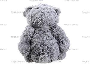 Мягкий музыкальный медведь «Тедди», S-S38-3367A4, фото