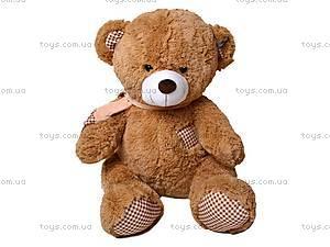 Медведь музыкальный, с шарфиком, S-JY-3271/60, цена