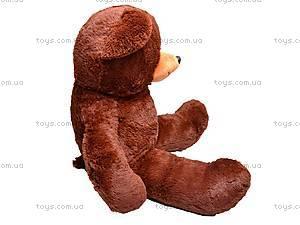 Медведь мягкий большой, 7841/28, купить