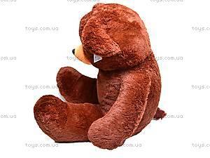 Медведь мягкий большой, 7841/28, фото