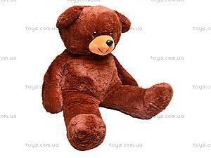 Медведь мягкий большой, 7841/28, игрушки
