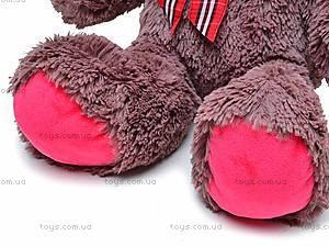 Медведь мягкий «Тедди», К015ТС, отзывы