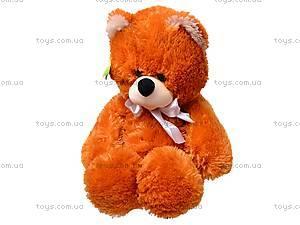 Медведь мягкий «Топтыжка», 10.13.03, фото