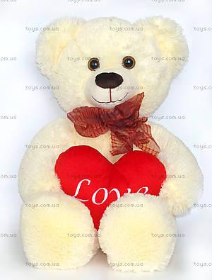 Игрушечный медведь «Мика Love», MMK1L