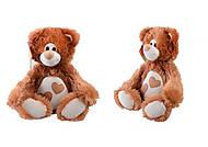 Мягкая игрушка медведь «Мишутка», 10.03.05