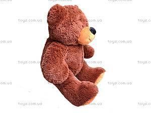 Медведь плюшевый с шарфиком, 5084/40, купить