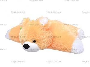 Медведь-подушка «Мишутка», 10.03.022, купить
