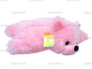 Медведь-подушка «Мишутка», 10.03.022