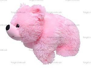 Медведь-подушка «Мишутка», 10.03.022, цена