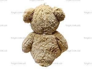 Медведь с бантом, плюшевый, S-JY-4051/50S, фото