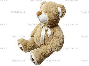 Медведь с бантом, плюшевый, S-JY-4051/50S, отзывы