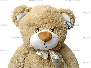 Медведь с бантом, плюшевый, S-JY-4051/50S, цена