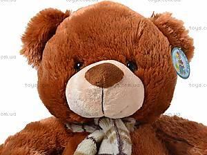 Медведь с шарфом, S-YZ-4036/38S, купить