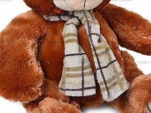 Медведь с шарфом, S-YZ-4036/38S, цена