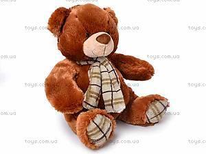 Медведь с шарфом, S-YZ-4036/38S