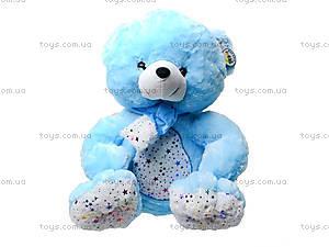Игрушечный медведь с шарфом, 1431350, фото