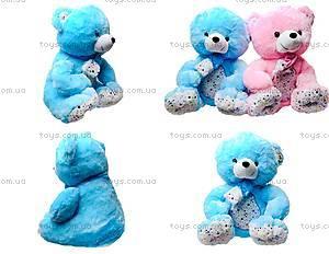 Игрушечный медведь с шарфом, 1431350