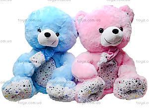 Игрушечный медведь с шарфом, 1431350, цена