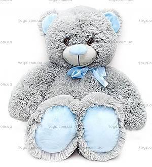Мягкий плюшевый медведь «Сержик», MDS2