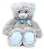 Мягкий плюшевый медведь «Сержик», MDS2, отзывы