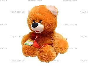 Медведь «Солодунчик» детский, 10.02.02, фото