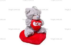 Медведь «Тедди» с сердечком, AB8737/B, купить