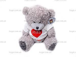 Медведь «Тедди» в футболке, GC12001/10
