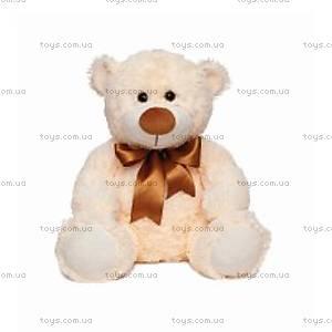 Мягкий медведь «Топа», ПМТ1