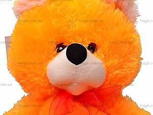Медведь «Топтыжка» мягкий, 10.13.02, фото